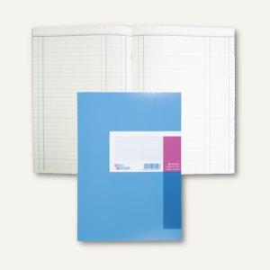 Artikelbild: K&E Spaltenbücher DIN A4 / A5
