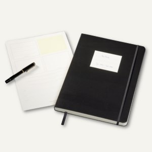 Artikelbild: Leuchtturm Agenda Geschäftsbücher Master Classic DIN A4+