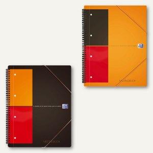 Artikelbild: Meetingbooks - DIN A4+/A5+
