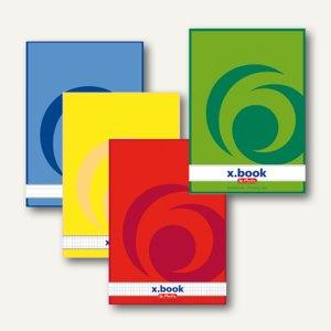 Artikelbild: Briefblöcke x.book