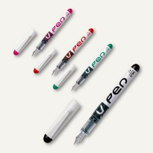 Artikelbild: Füllhalter V-Pen - Federbreite: 0.4 mm