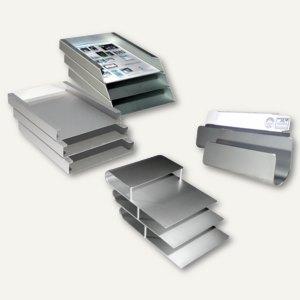 Artikelbild: Ablagekästen aus eloxiertem Aluminium