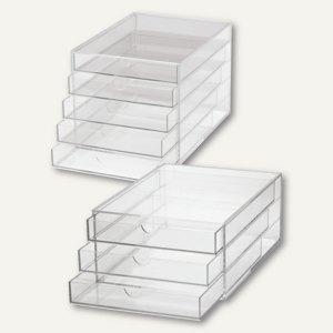 Artikelbild: Acryl-Schubladenboxen DIN A4