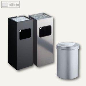 Artikelbild: Papierkorb-Serie METALL