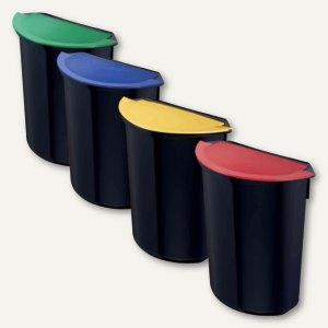Artikelbild: Abfalleinsätze integral - 7 Liter