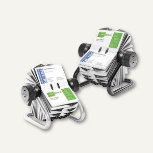 Artikelbild: Visitenkarten-Rotationskartei Visifix® inkl. Register