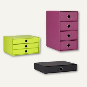 Artikelbild: SOHO Schubladenboxen DIN A4 und DIN A5