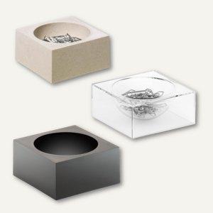 Artikelbild: Briefklammernspender PAPER CLIP BOX CUBO