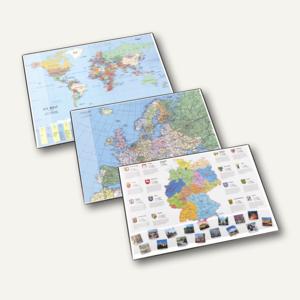 Artikelbild: Landkarten Schreibunterlagen