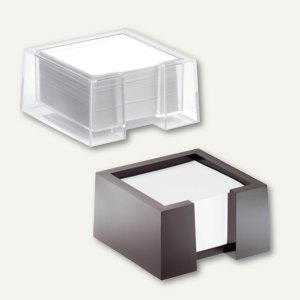 Artikelbild: Zettelboxen CUBO