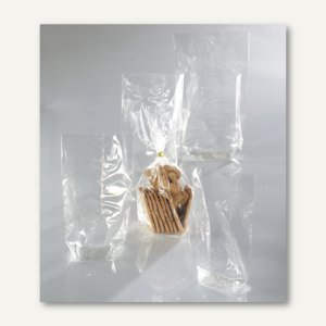Artikelbild: Zellglasbeutel lebensmittelecht