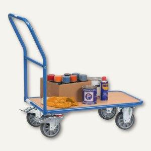 Artikelbild: Magazinwagen - Tragkraft: 250-400 kg