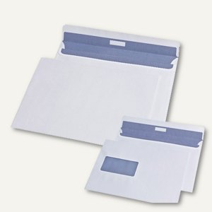 Artikelbild: Briefumschläge Serie REVELOPE 112 x 225 mm