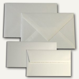 Artikelbild: Briefumschläge Echt Bütten