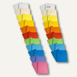 Artikelbild: Farbige Versandtaschen C4 mit/ohne Fenster