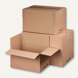 Artikelbild: Versandkartons in 3 Größen