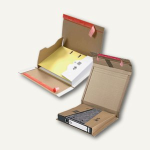 Artikelbild: Versandkartons für Ordner DIN A4