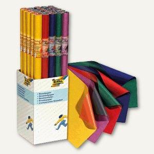 Artikelbild: Folia Geschenkpapier Bicolor