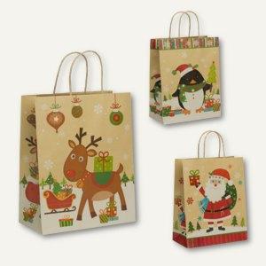Artikelbild: Weihnachten Geschenktaschen - Geschenktüten