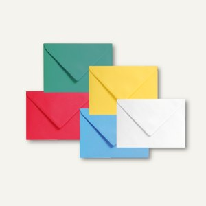 Artikelbild: Briefumschläge C5