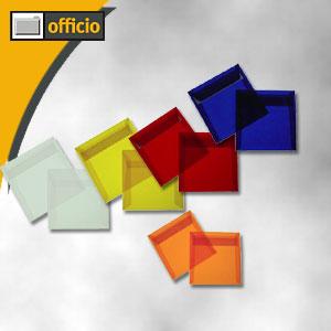Artikelbild: Briefumschläge quadratisch 125x125mm