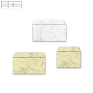 Artikelbild: Briefumschläge marmoriert DL/C6