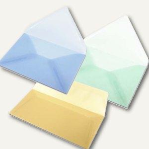 Artikelbild: Transparente Briefumschläge Fine Paper DL
