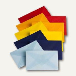 Artikelbild: Transparente Briefumschläge