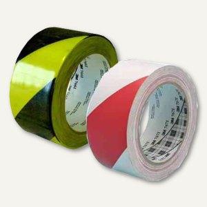 Artikelbild: Weich-PVC-Klebebänder Gefahrenmarkierung 766i & 767i