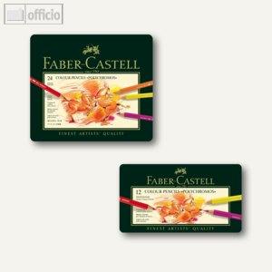 Artikelbild: Faber Castell Polychromos Künstlerfarbstifte