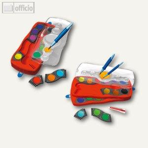 Artikelbild: Deckfarbkästen Connector mit Deckweiß