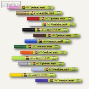 Artikelbild: Acrylmalstifte DECO PAINTER