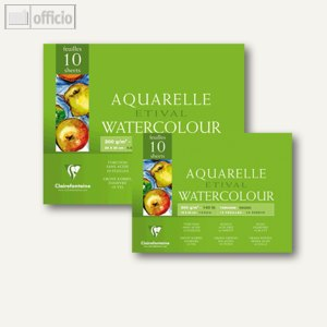 Artikelbild: Etival Aquarellblöcke