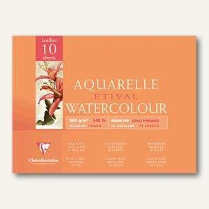 Artikelbild: Etival Aquarellblock