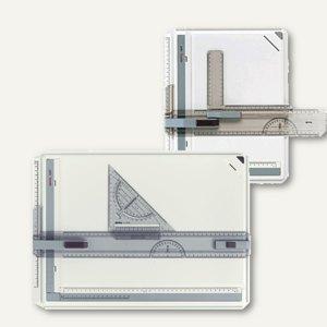 Artikelbild: Zeichenplatte Rapid A4 oder A3 + Zubehör