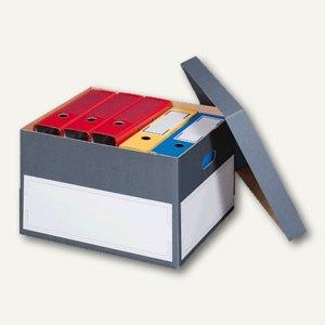 Archivbox L m. Deckel