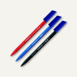 Artikelbild: Faserschreiber dry safe ink