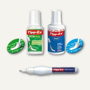 Artikelbild: Korrektur-Fluids - in der Flasche oder als Stift