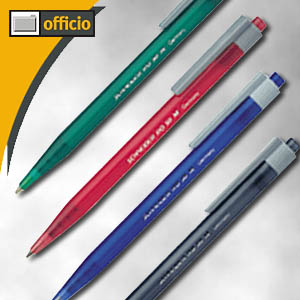Artikelbild: Kugelschreiber RO 50 und Minen