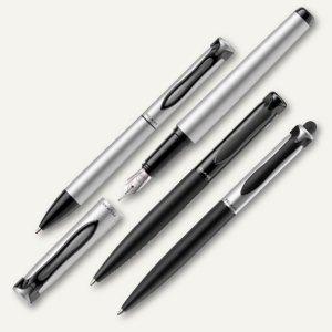 Artikelbild: Schreibgeräteserie Stola - Füllhalter / Kugelschreiber