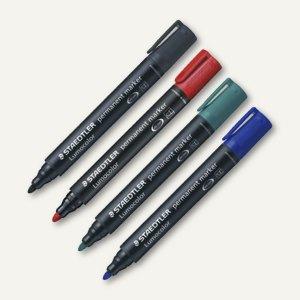 Artikelbild: Lumocolor Permanent-Marker 352