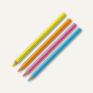 Artikelbild: Faber Textliner Dry Leuchtmarkierstift