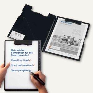 Artikelbild: Magnet-Klemmbretter/-mappen - DIN A4