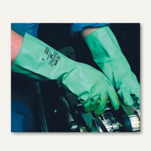 Artikelbild: Chemikalienschutzhandschuhe Sol-Vex® 37-695