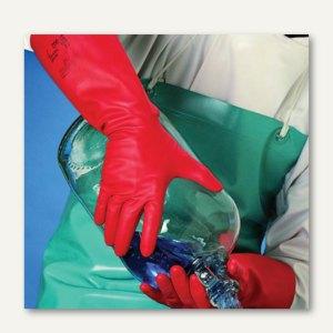Artikelbild: Chemikalienschutzhandschuhe Sol-Vex® Premium