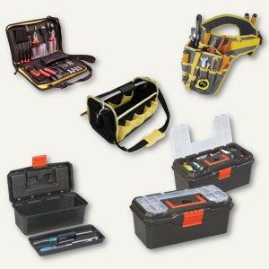 Artikelbild: Werkzeug-Boxen / -Taschen / -Gürtel