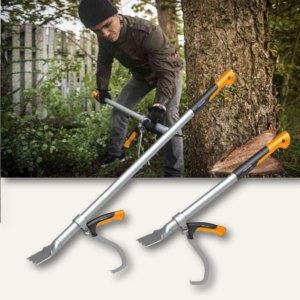 Artikelbild: Fällheber WoodXpert mit Wendehilfe