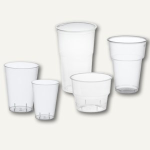 Artikelbild: Trinkbecher und Gläser