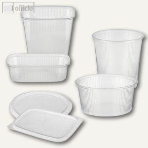 Artikelbild: Verpackungsbecher für Feinkost