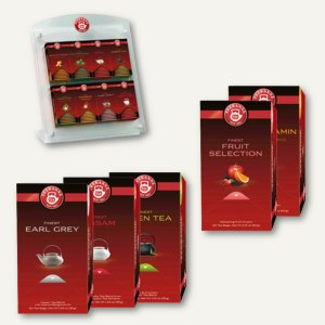 Artikelbild: Gastro Premium Aufgussbeuteltee